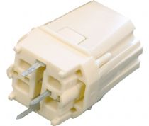 PTC-010 Resistencia PTC Tv. 3 pines, blanca, Philips 96124, 96524, 96606, 96624, 96646, 96706, 96724, 98746